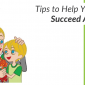 parenting tips to help your child succeed