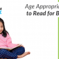 Best Age Appropriate Books to Read for Beginners