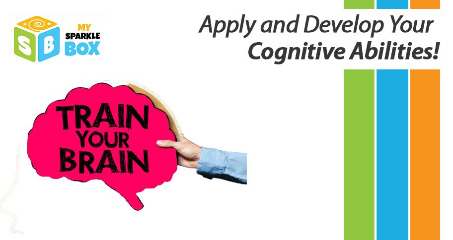 ways to develop and enhance cognitive skills in children