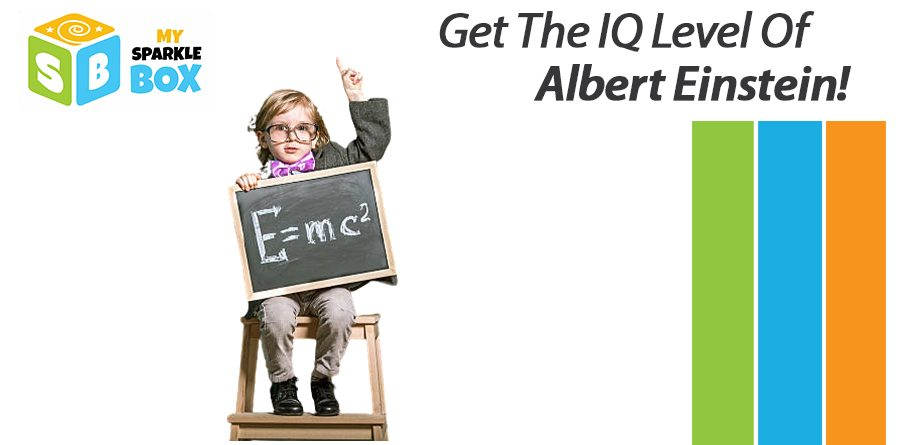 ways to increase the IQ level of your child