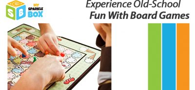 family board games for family