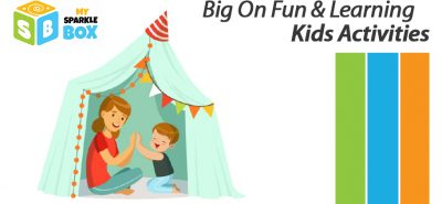 kids activities for summer holidays
