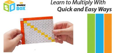 5 tips to learn the multiplication table for kids