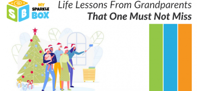 life lessons from grandparents