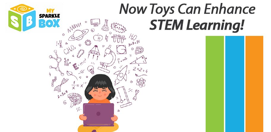 stem educational toys for children of all ages