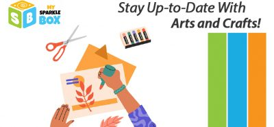 trending arts and crafts project ideas for kids