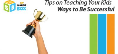 ways to be successful for children tips