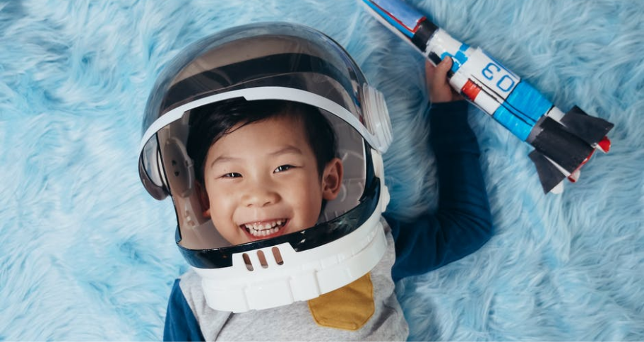 science toys for kids increases creativity