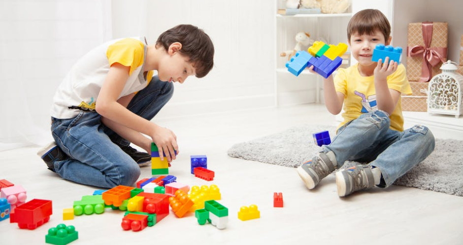 some at home learning toys for kids