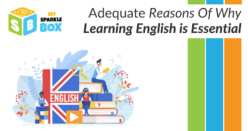 importance of learning english